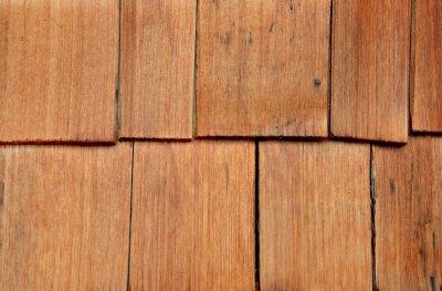 cedar - shingle